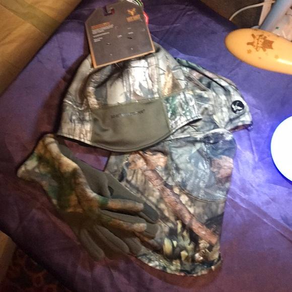 afb4f937 Hot shot gore windstopper camo gear for hunting! M_5c3d622c951996b5d957c299